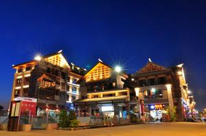柳州窑埠古镇