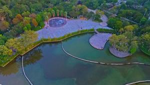 柳州市蟠龙山公园